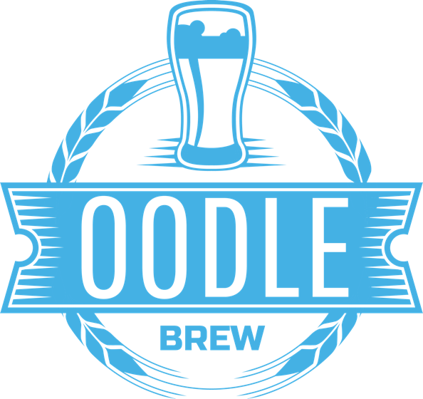 Oodle Brew Logo